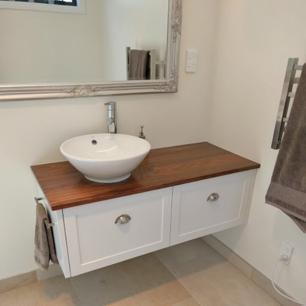 blackwood top vanity