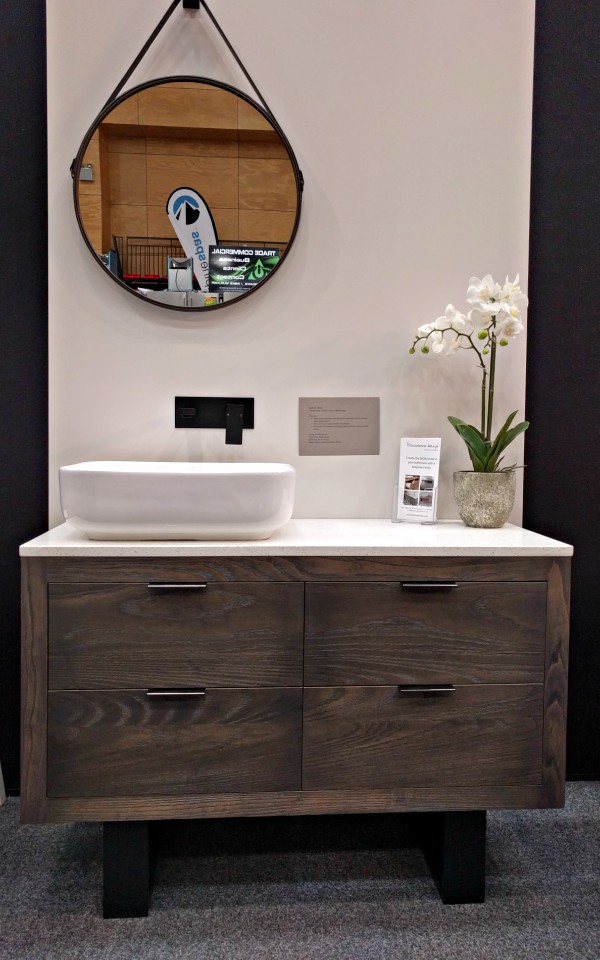 bathroom vanities custom made blackmore design furniture makers